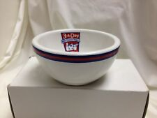 JT1 SUPER BOWL DIP BOWL Only from 40th anniversary 3 a day FOOTBALL NFL SPORTS