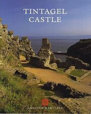 Tintagel Castle (English Heritage Guidebooks), Brian K. Davison