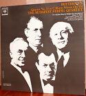COLUMBIA 2-EYE LP ML 5785: BEETHOVEN - Quartet No. 14 - BUDAPEST STRING Quartet