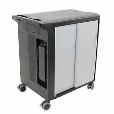 DELL Mobile Computing Cart Managed UK - New - storage lockable USUALLY £2220.00!