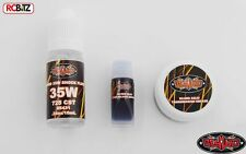 RC4WD Assembly Combo Pack Shock Oil Thread Lock Axle Grease Z-S1732 loctite RC
