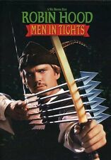 Robin Hood: Men in Tights (2010, DVD NEUF) WS