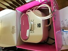 Silkn SensEpil Permanent Home Hair Removal System Face and Body IOB Instructions