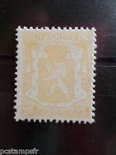 BELGIQUE - 1945 - timbre 710, ARMOIRIES, neuf**