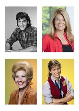 4 The Facts of Life 5 x 7 GLOSSY * 4 Photo Picture LOT #2