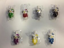 LOT of 3 - Mix and Match 510 Hello Kitty Drip Tips - Free Shipping