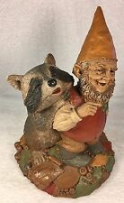 SMOKEY AND THE BANDIT 1996~T. Clark and T. Wolfe Gnome~Item #6338~Retired~Ed #60