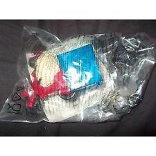 MCDONALDS Happy Meal Toy Shaun Pecora Rossa e Blu CART 2015 RUOTE NUOVO e SIGILLATO