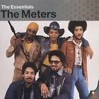 The Essentials by The Meters (CD, Aug-2002, Warner Bros.)