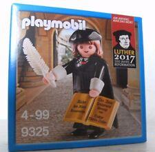 Playmobil special Martin Luther 9325 Neu Sonderfigur wie 6099 Ritterburg Ritter