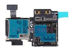 SD SIM Flex Speicher Karten Leser Memory Card Reader Samsung Galaxy S4 I9500
