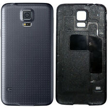 Replacement Full Body Housing Panel For Samsung Galaxy S5 i9600-BLACK