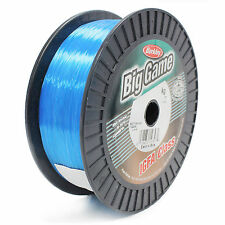 TRILENE BIG GAME IGFA Bulk Spool Fishing Line Blue 600 m - 8 kg 17 Lb - 0.39mm