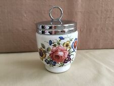 Royal Worcester Porcelain Bournemouth Double Egg Coddler