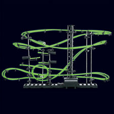10m Gift Glow In The Dark Space Rail Race Track Marble Run Toy Game Boys Girls