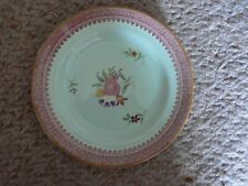 Adams bread plate (Lowestoft) 9 available