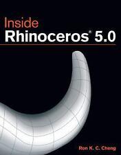 Inside Rhinoceros 5, Cheng, Ron K.C., Good Book