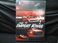 The Import Kings - Import Performance (DVD, 2001)