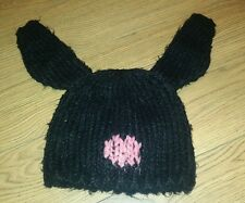 River Island Rabbit Ears Hat