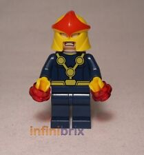 Lego nova from set 76005 daily bugle showdown super hereos spider-man neuf sh051