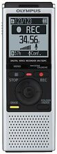 Olympus vn-722pc Dictaphone Digital voice recorder 4GB PC USB MICRO SD RRP £ 89