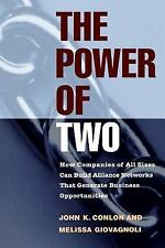 J-B US Non-Franchise Leadership: The Power of Two : How Companies of All...