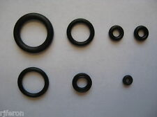 Crosman 140 147 1400 Air Rifle Pellet Gun Seal Reseal Repair O-Ring Kit