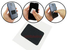 Stick On Touch Screen Cleaner Cleaning Pad for Tablet