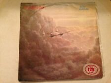 """MIKE OLDFIELD - SPANISH 7"""" SINGLE SPAIN FIVE MILES OUT"""