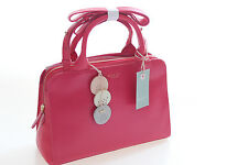 Radley Millbank Multiway Pink Leather Grab Bag BNWT RRP £169 Includes Dust Bag
