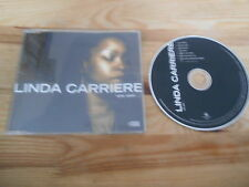 CD Pop Linda Carriere - She Said (7 Song) MCD 3P REC sc