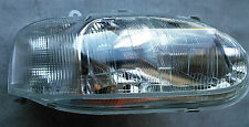 Ford Escort Mk7 scheinwerfer rechts TYC 20-5035 headlight right