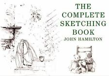 The Complete Sketching Book-ExLibrary