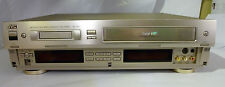 JVC HR-DVS1 High End miniDV S VHS Videorecorder Video Player ohne Fernbedienung