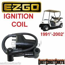 EZGO 1991'-2002' Golf Cart DUAL IGNITION COIL 26652-G01