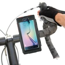 TIGRA bikeconsole Samsung Galaxy S6/Edge motorcycle bicycle bike waterproof case
