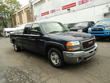 GMC : Sierra 1500 LONG BED