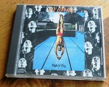 DEF LEPPARD High'n'dry - Japan Edition - CD