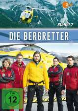 Die Bergretter - 7 Staffel - 2 DVD Box
