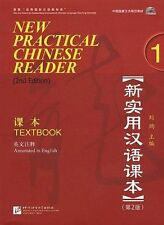 New Practical Chinese Reader Vol. 1 (2nd.Ed.): Textbook (WMP3)