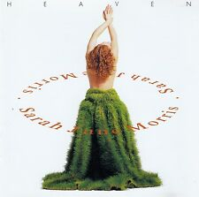 Sarah Jane Morris: Heaven/CD (Virgin VDICD 139)