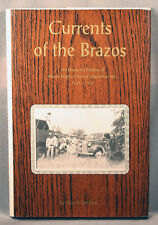 Currents of the Brazos History of Brazos Electric Power Coop 1941-91 Texas 1st