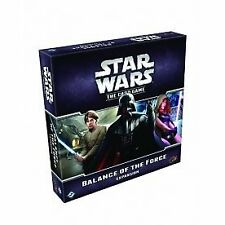 Star Wars Balance Of The Force Expansion Card Game New