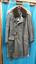 BURBERRY BRIT 'Newlands Fishing Coat Men's L  from Jersey Shore Premium Outlets