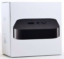 Apple TV MD199B/A  HD Media Streamer Latest Model 3rd Generation 100% NEW Box