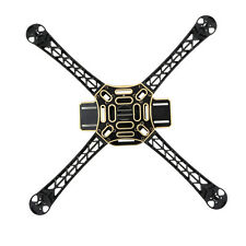 Tera F450 HJ450 DJI Quadcopter Kit Set Frame Multi-copter for KK MK MWC Black