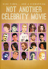 Not Another Celebrity Movie (DVD, 2014)