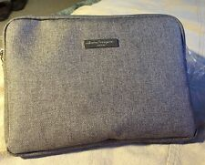 BRAND NEW Salvatore Ferragamo TRAVEL/AMENITY/TOILETRY KIT