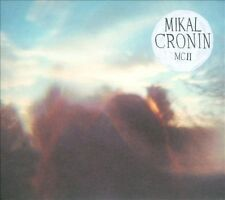 Mikal Cronin - Mcii [CD New] BRAND NEW FACTORY SEALED