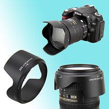 HB-39 Lens Hood Nikon AF-S DX NIKKOR 16-85mm f/3.5-5.6G 18-300mm f/3.5-6.3G JJC